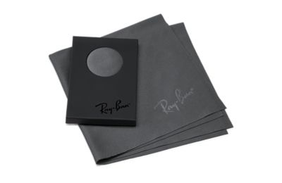Ray-Ban Cleaning Cloth_8056597150149