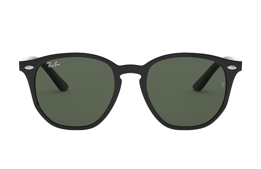 Ray-Ban  occhiali da sole RJ9070S CHILD 001 rj9070s nero 8056597175173