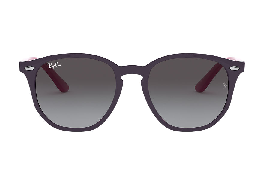 Ray-Ban  occhiali da sole RJ9070S CHILD 002 rj9070s viola 8056597175197