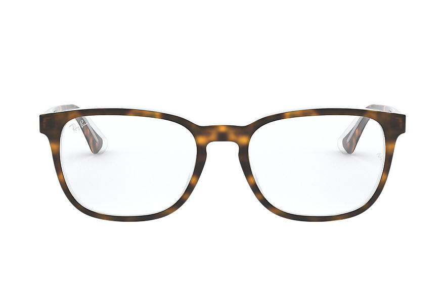 Ray-Ban  sehbrillen RY1592 CHILD 001 rb1592 havana 8056597175517