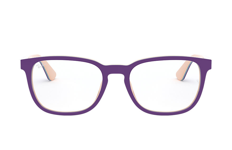 Ray-Ban  sehbrillen RY1592 CHILD 003 rb1592 violett 8056597175531