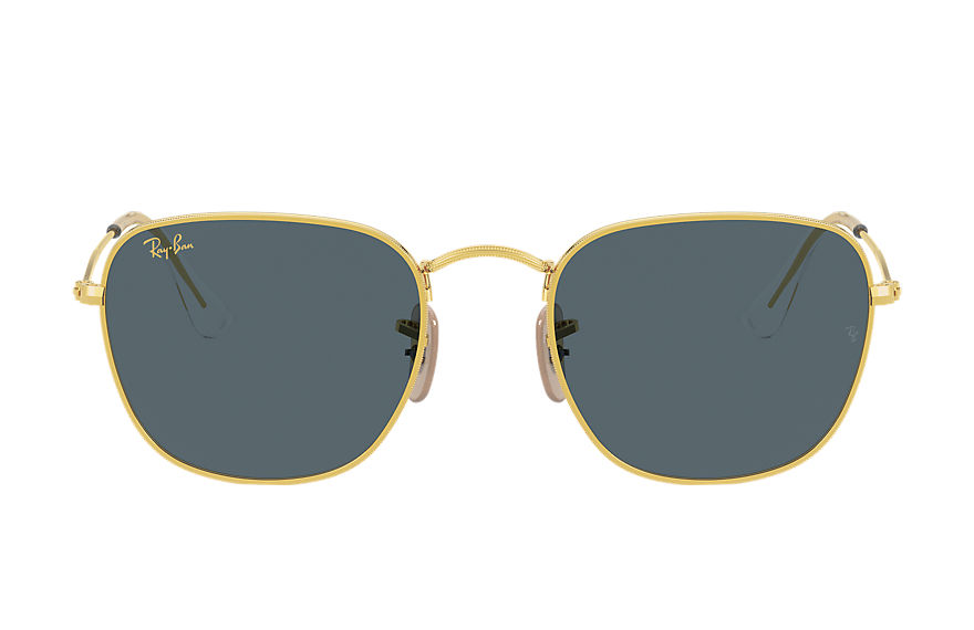 Ray-Ban  sunglasses RB3857 UNISEX 008 frank legend gold 金色 8056597178518