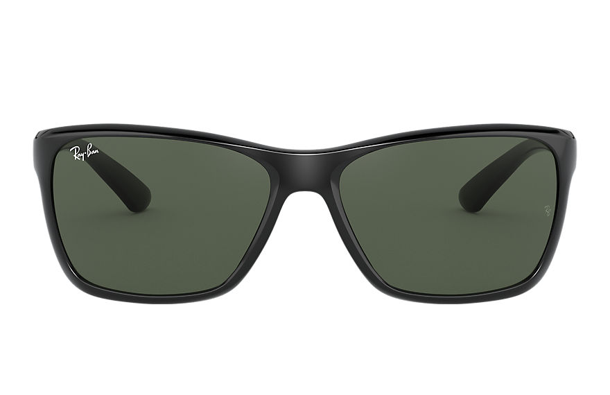 Ray-Ban  sunglasses RB4331 MALE 001 rb4331 zwart 8056597178686