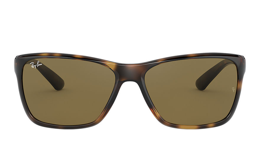 Ray-Ban  gafas de sol RB4331 MALE 002 rb4331 carey 8056597178693
