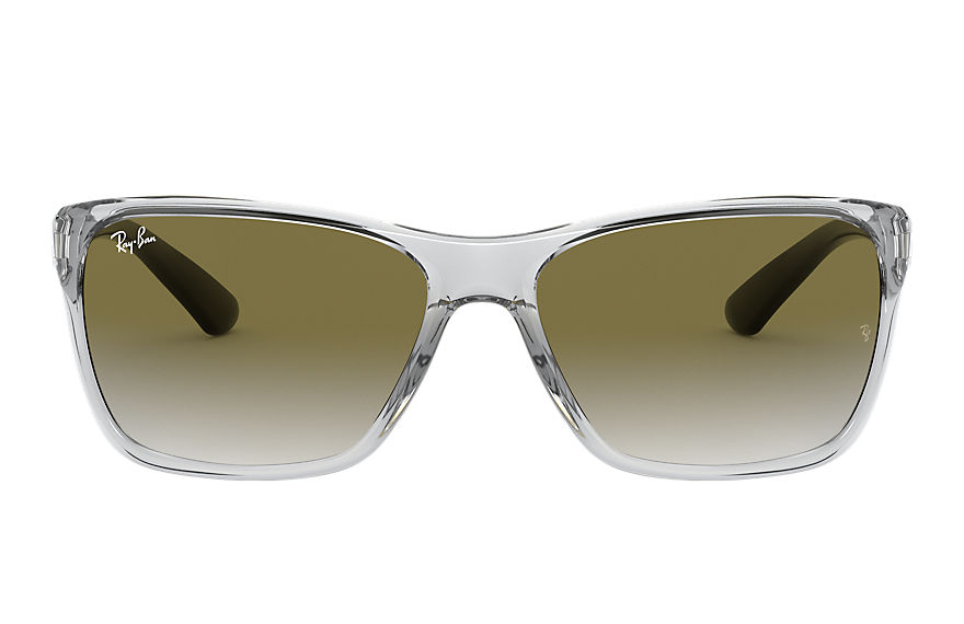 Ray-Ban  gafas de sol RB4331 MALE 001 rb4331 transparente 8056597178860