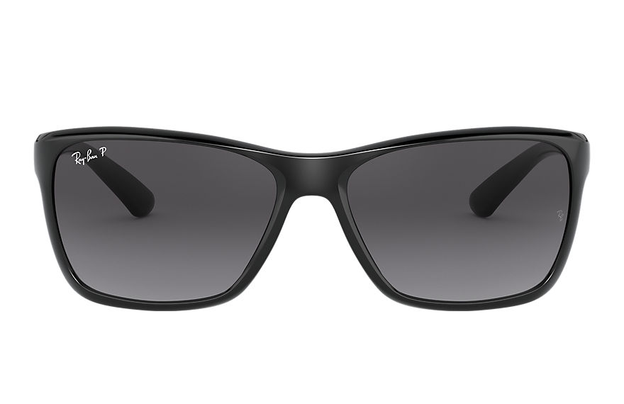 Ray-Ban  sunglasses RB4331 MALE 001 rb4331 black 8056597178877