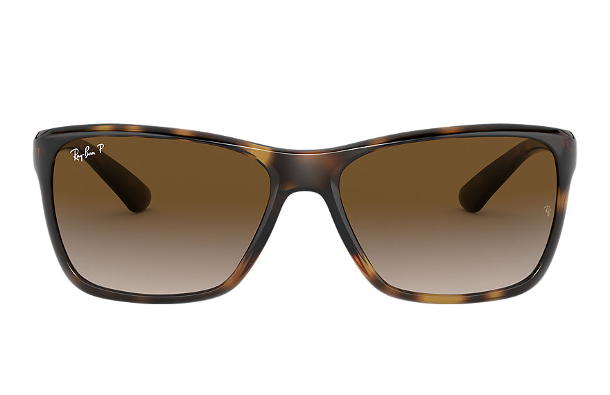 Ray-Ban  gafas de sol RB4331 MALE 001 rb4331 carey 8056597178884