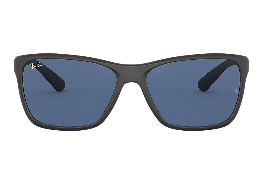 Ray-Ban  sunglasses RB4331 MALE 001 rb4331 zwart 8056597178891