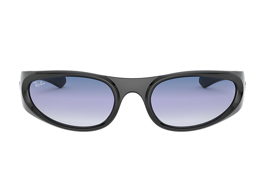 Ray-Ban  sunglasses RB4332 UNISEX 014 rb4332 negro 8056597178990