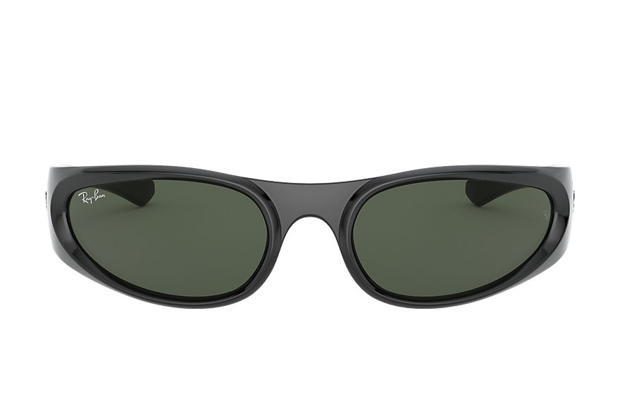 Ray-Ban  sunglasses RB4332 UNISEX 016 rb4332 negro 8056597179003