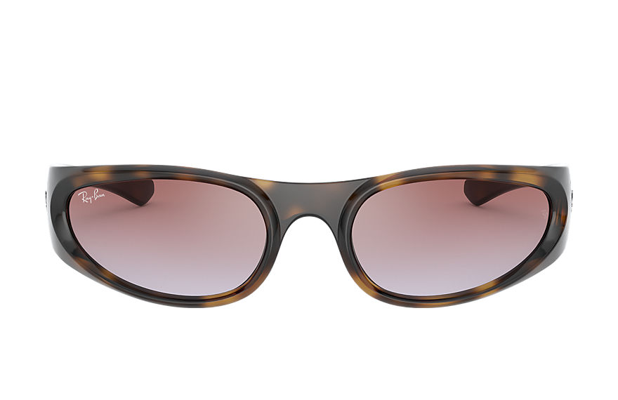 Ray-Ban  sunglasses RB4332 UNISEX 023 rb4332 tortoise 8056597179027