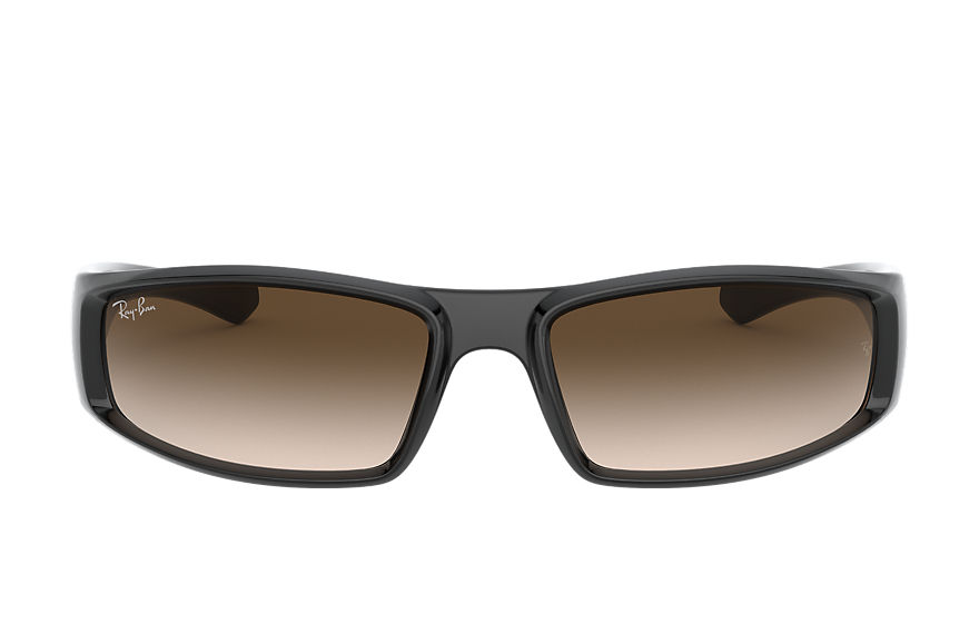 Ray-Ban  sunglasses RB4335 UNISEX 023 rb4335 black 8056597179102
