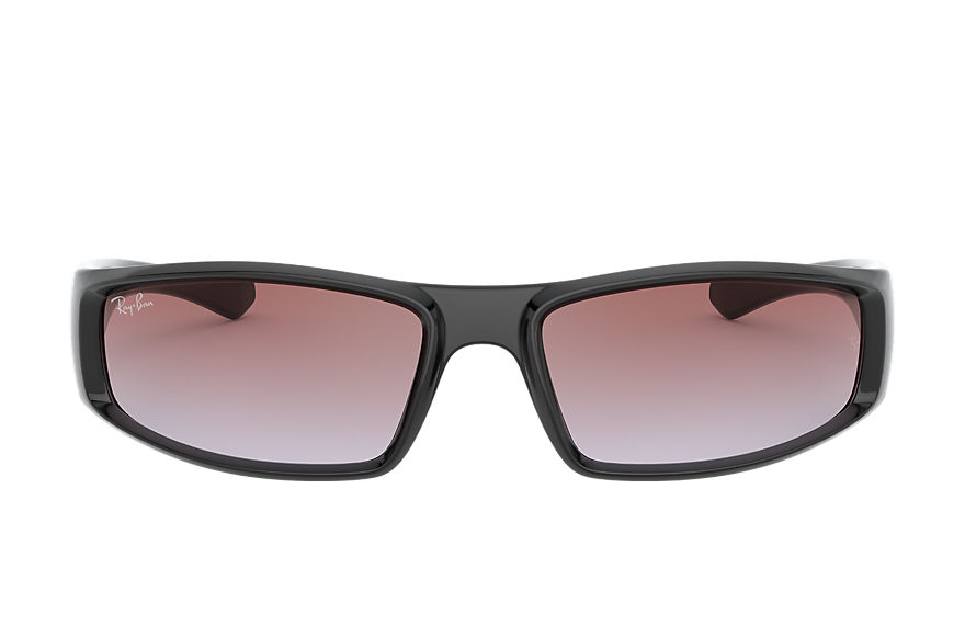 Ray-Ban  sunglasses RB4335 UNISEX 013 rb4335 black 8056597179119
