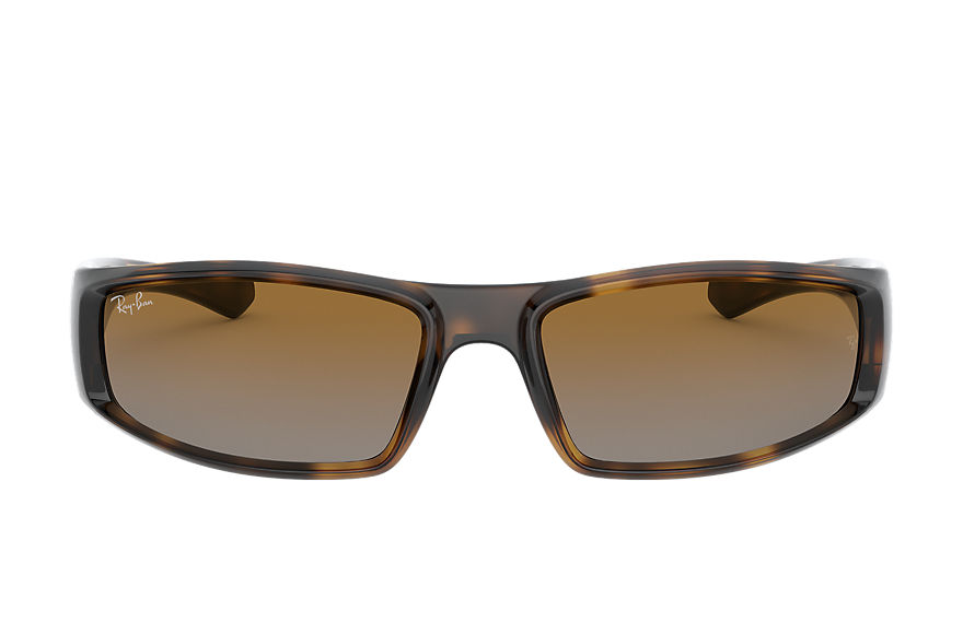 Ray-Ban  sunglasses RB4335 UNISEX 020 rb4335 tortoise 8056597179140