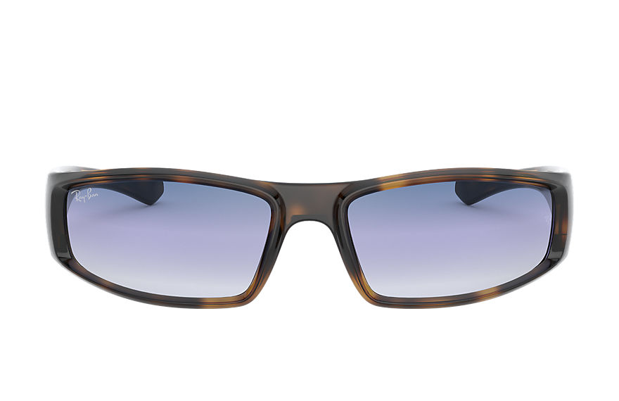Ray-Ban  sunglasses RB4335 UNISEX 022 rb4335 tortoise 8056597179157