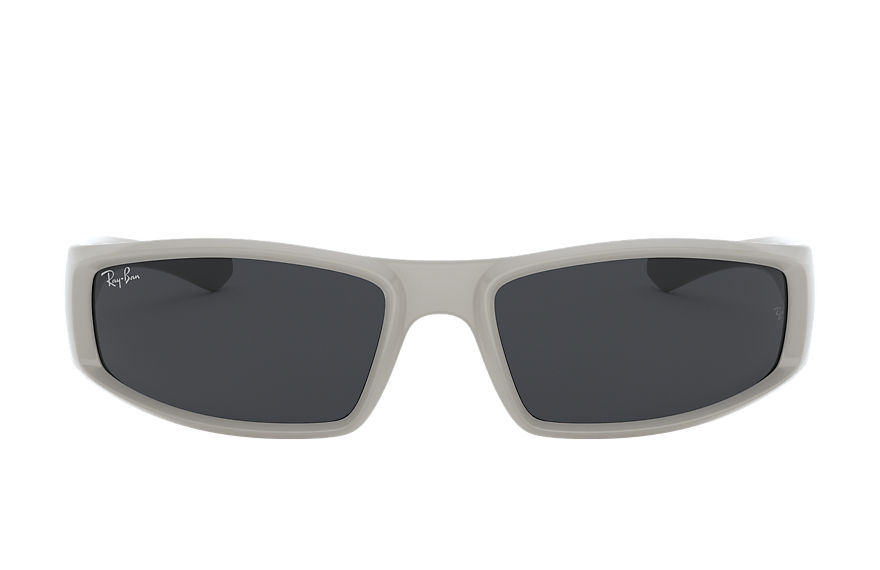 Ray-Ban  sunglasses RB4335 UNISEX 019 rb4335 light grey 8056597179188
