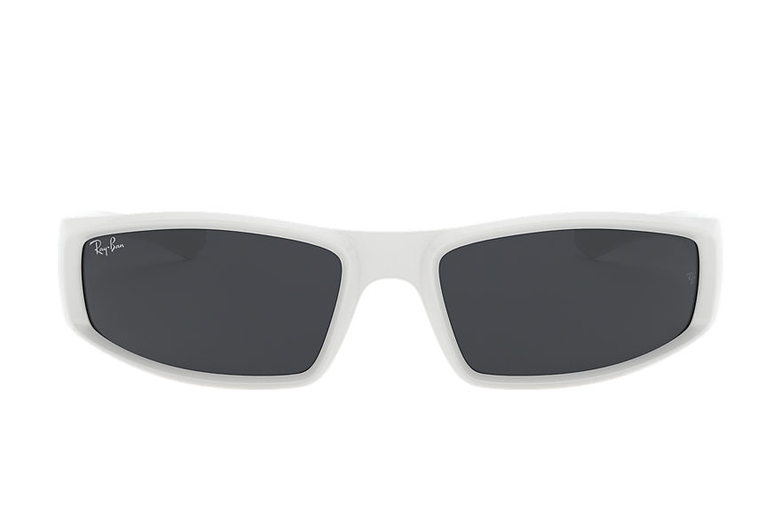 Ray-Ban  sunglasses RB4335 UNISEX 014 rb4335 white 8056597179218