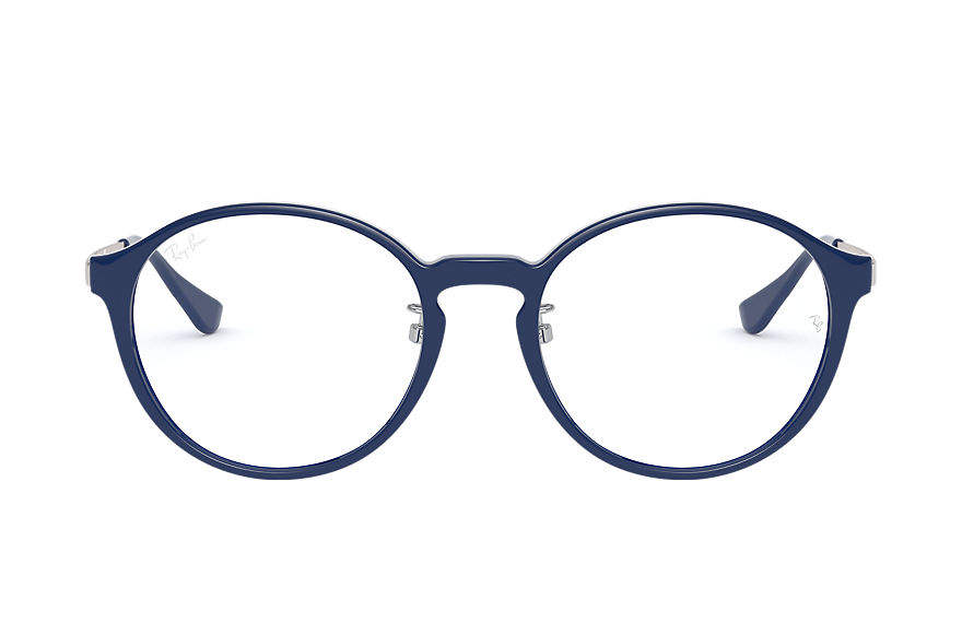 Ray-Ban  eyeglasses RX7178D UNISEX 006 rb7178d blue 8056597179713