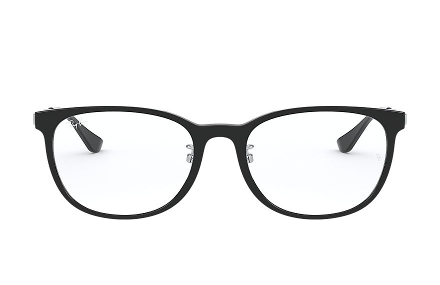 Ray-Ban Eyeglasses RB7179D Black