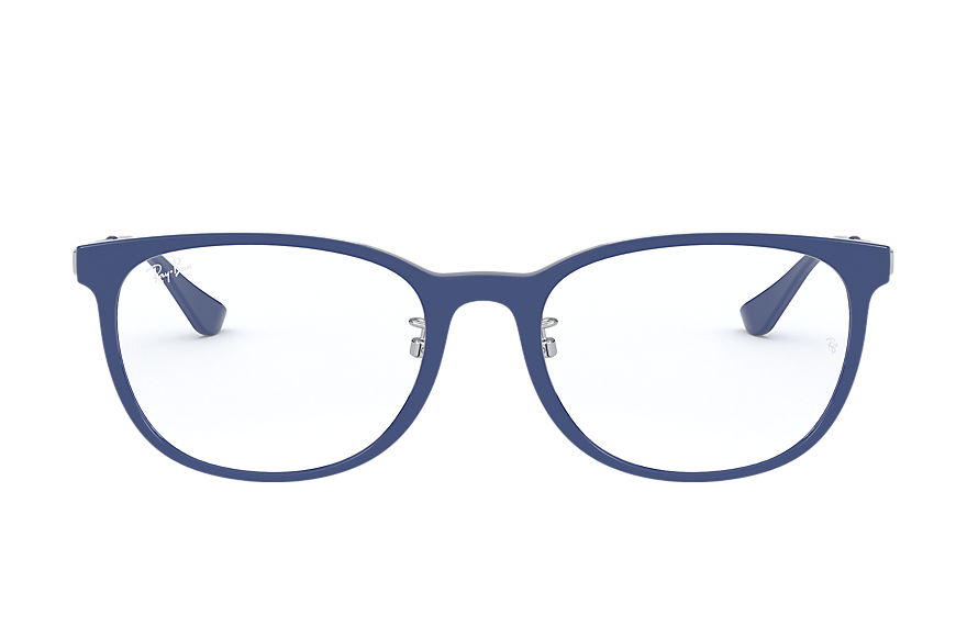 Ray-Ban  eyeglasses RX7179D UNISEX 008 rb7179d blue 8056597179751