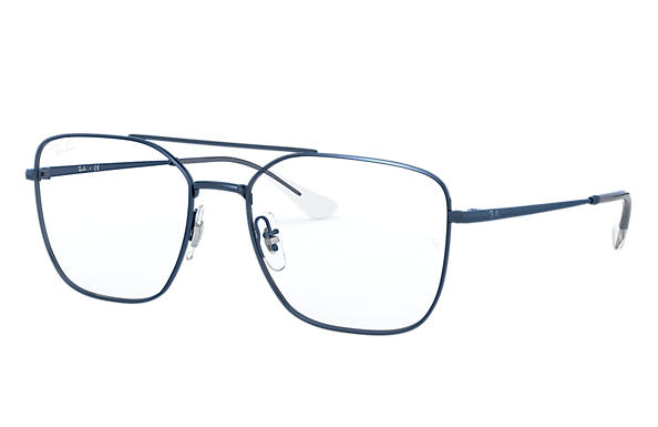 Ray-Ban Eyeglasses RB6450 Staalgrijs