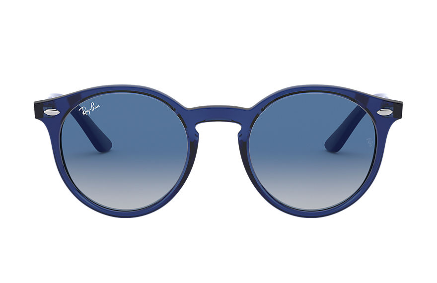 Ray-Ban  sunglasses RJ9064S CHILD 005 rj9064s transparent blue 8056597186582
