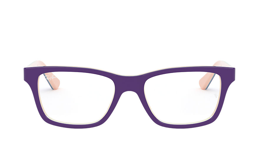 Ray-Ban  eyeglasses RY1536 CHILD 007 rb1536 violet 8056597186810