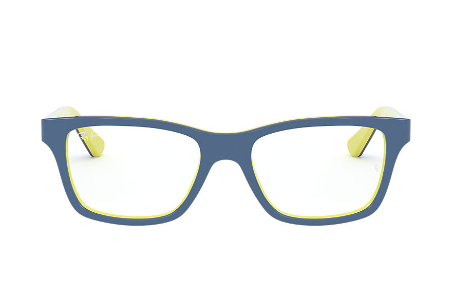 Ray-Ban  eyeglasses RY1536 CHILD 006 rb1536 blue 8056597186858