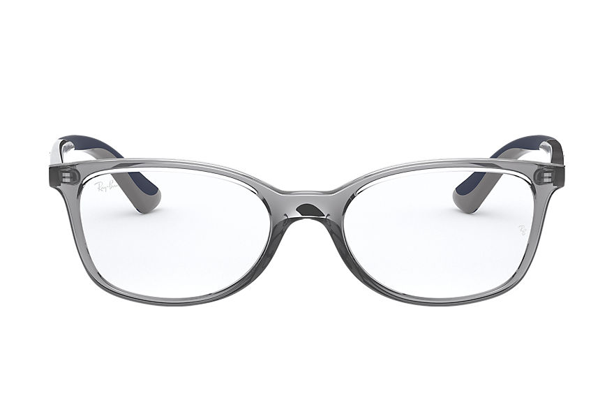 Ray-Ban  eyeglasses RY1586 CHILD 003 rb1586 transparent grey 8056597186902