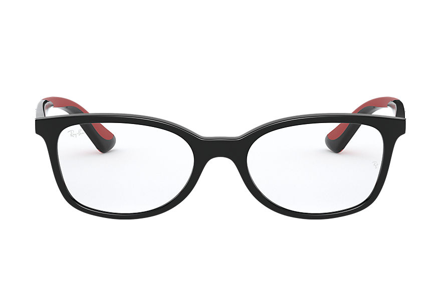 Ray-Ban Eyeglasses RB1586 Black