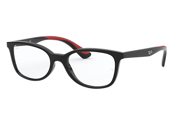 Ray-Ban 0RY1586-RB1586 Noir OPTICAL