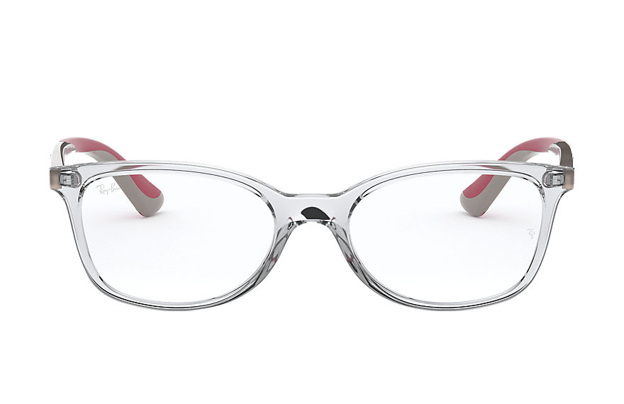 Ray-Ban  eyeglasses RY1586 CHILD 002 rb1586 transparent 8056597186940