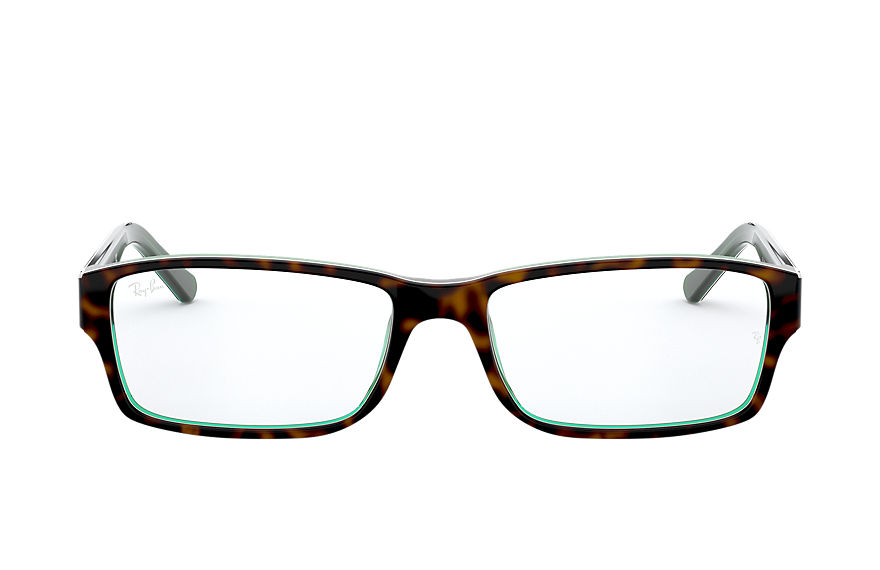 Ray-Ban  sehbrillen RX5169 UNISEX 006 rb5169 tortoise 8056597188111