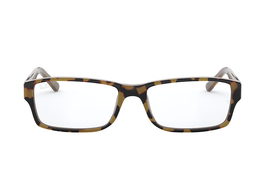 Ray-Ban  sehbrillen RX5169 UNISEX 004 rb5169 tortoise 8056597188135