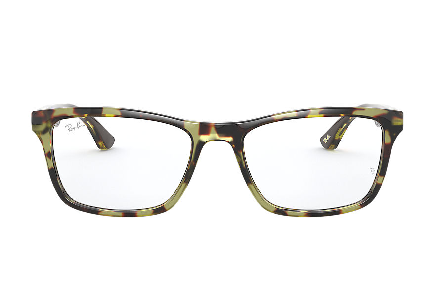 Ray-Ban  sehbrillen RX5279 UNISEX 005 rb5279 tortoise 8056597188203
