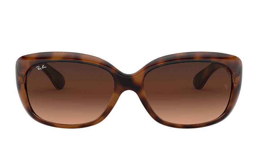 Ray-Ban  sunglasses RB4101 Female 002 jackie ohh tortoise 8056597210812