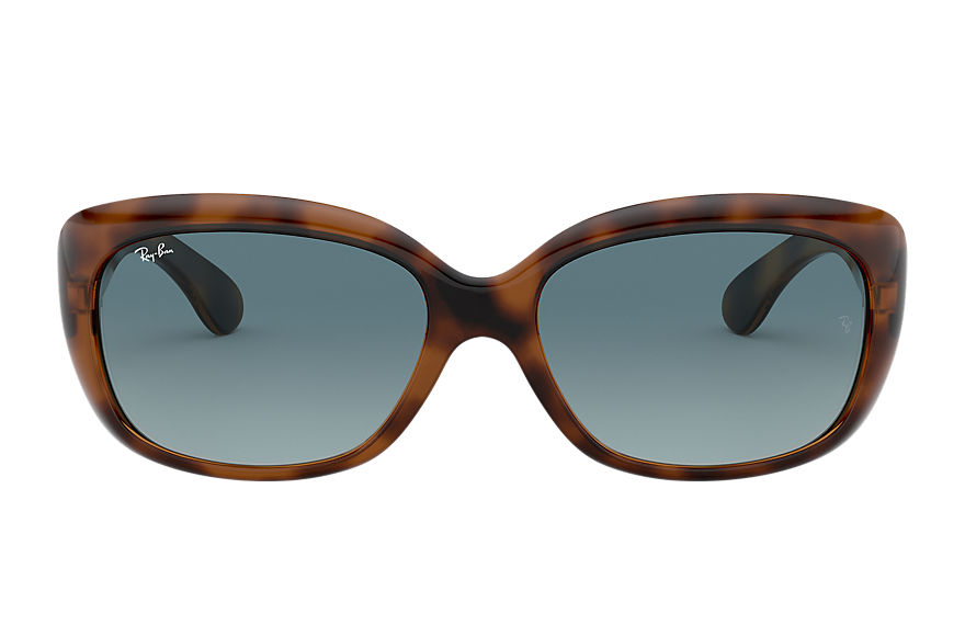 Ray-Ban  sunglasses RB4101 Female 003 jackie ohh tortoise 8056597210829
