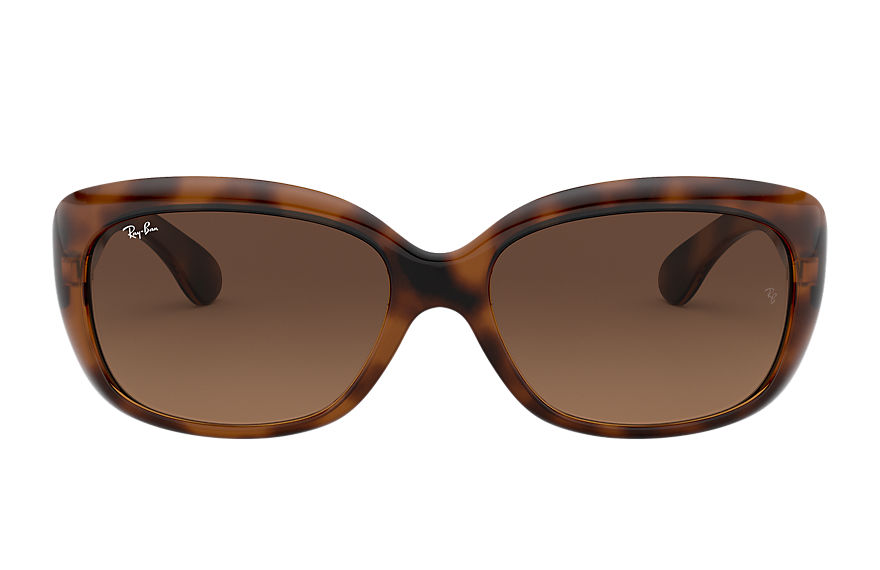 Ray-Ban  sunglasses RB4101 Female 001 jackie ohh tortoise 8056597210836