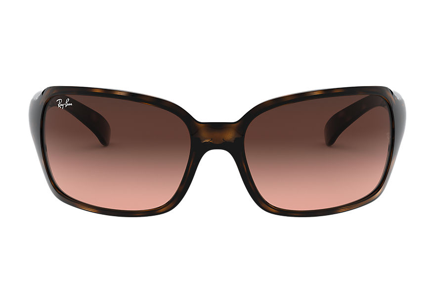 Ray-Ban  sunglasses RB4068 Female 001 rb4068 tortoise 8056597210843
