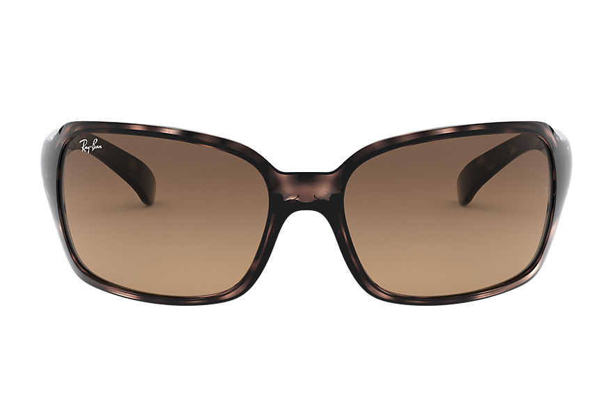 Ray-Ban  sunglasses RB4068 Female 001 rb4068 tortoise 8056597210881