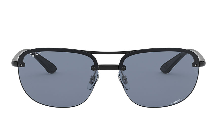 Ray-Ban  sunglasses RB4275CH MALE 001 rb4275 chromance zwart 8056597211246
