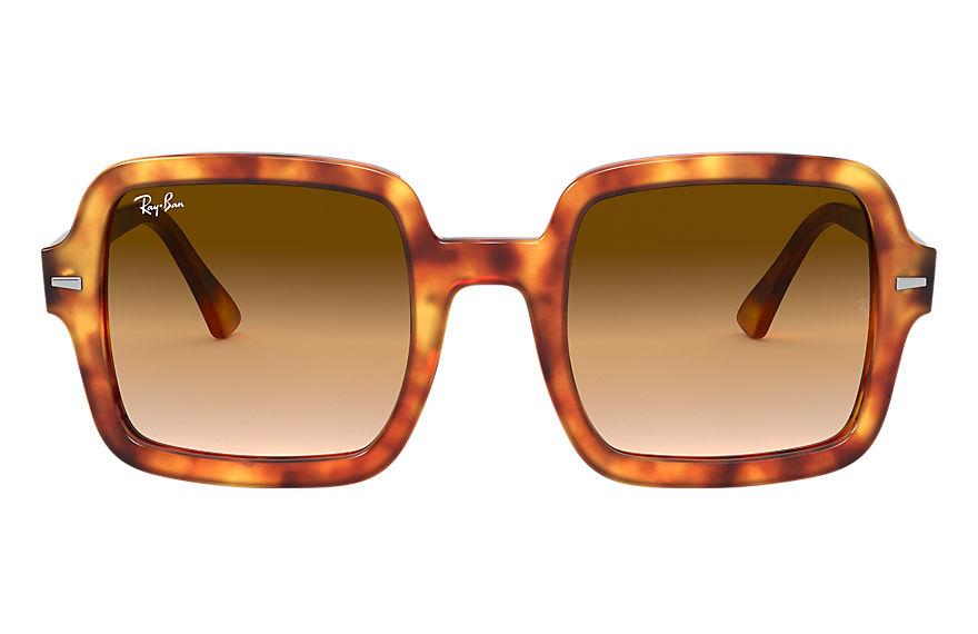 Ray-Ban  sunglasses RB2188 Female 002 rb2188 tortoise 8056597216333