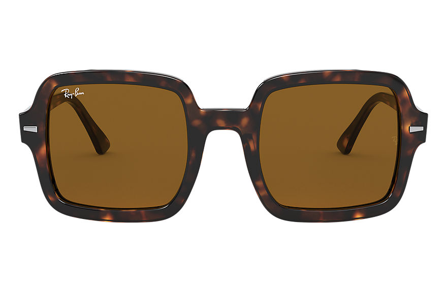 Ray-Ban  sunglasses RB2188 Female 003 rb2188 tortoise 8056597216340