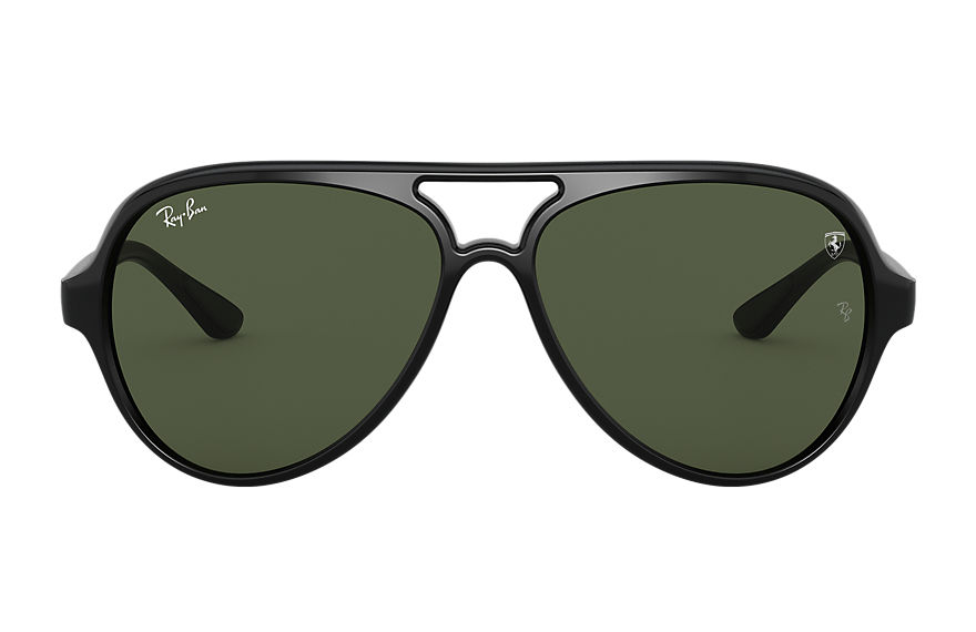 Ray-Ban  sunglasses RB4125M UNISEX 008 rb4125m scuderia ferrari collection black 8056597216531