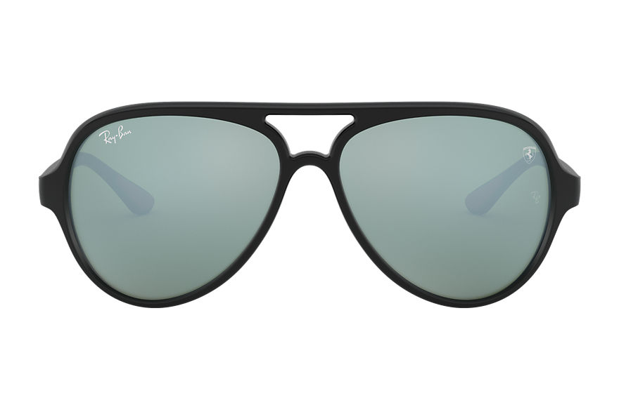 Ray-Ban  sunglasses RB4125M UNISEX 009 rb4125m scuderia ferrari collection black 8056597216555