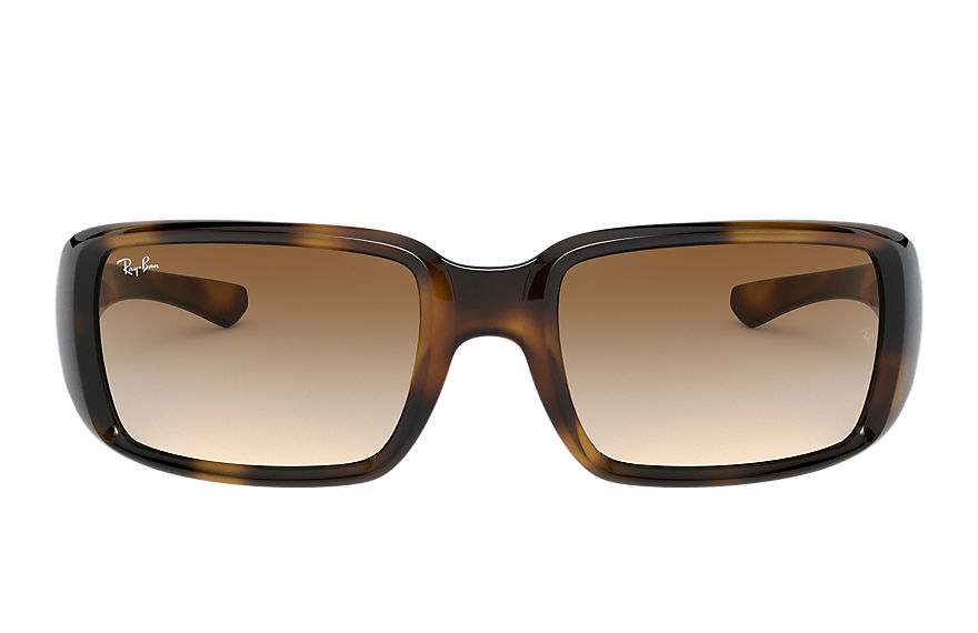 Ray-Ban  sunglasses RB4338 UNISEX 003 rb4338 tortoise 8056597242783