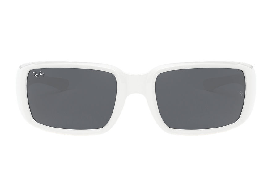 Ray-Ban  sunglasses RB4338 UNISEX 005 rb4338 white 8056597242790