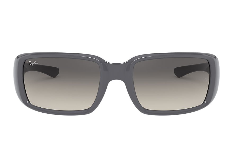 Ray-Ban  sunglasses RB4338 UNISEX 004 rb4338 grey 8056597242806