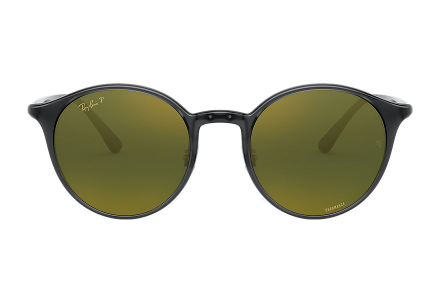 Ray-Ban  sunglasses RB4336CH UNISEX 004 rb4336 chromance transparent grey 8056597244190