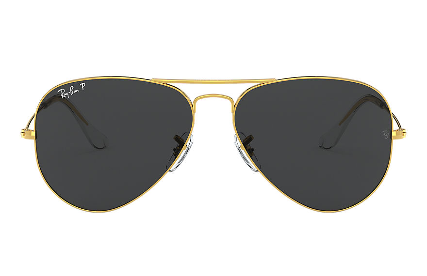 Ray-Ban  sunglasses RB3025 UNISEX 001 aviator classic gold 8056597259828